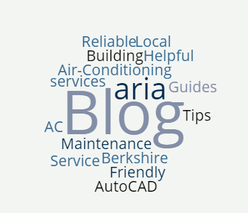 Aria Air Conditioning HVAC Blog