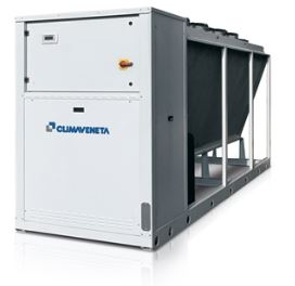multifunction chiller